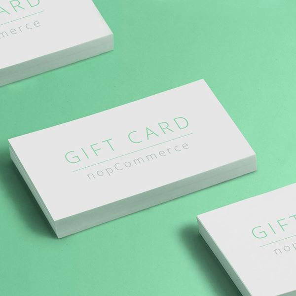 Picture of $100 Physical Gift Card