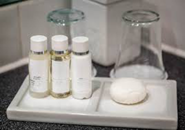 Picture for category Luxury Travel Toiletries